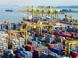 LCL Expédition de consolidation de la Chine à Savannah, GA