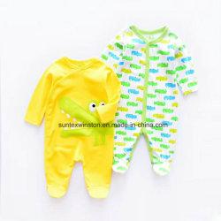 Baumwollneugeborenes Baby 100% Clothes-2PCS pro Set
