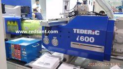 Économies d'énergie de la machine en plastique pour améliorer l'atelier d'injection
