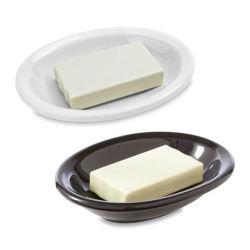 50g de color blanco de suministros de fabricación de jabón jabón de lavar a mano