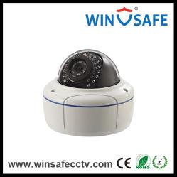 1080P Camera Beste Webcam van de Koepel van kabeltelevisie CCD de Infrarode IP