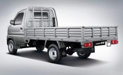 Changan caminhões, Light Truck (Gasolina e Diesel Cabina Dupla caminhão)