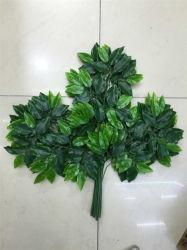 Ficus artificiel feuille sur le commerce de gros