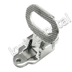 ステンレス鋼の折るステップ/安全グラブのフィート