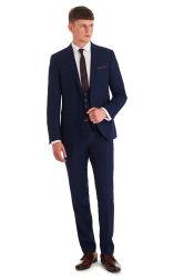 2015 Mens vestidos y trajes de chaqueta de desgaste de negocios