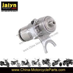 Motorfiets onderdelen motorfiets versnelling trommel voor Ax-*100