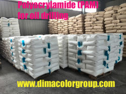 Anionic/Nonionic Flocculant Polyacrylamide for Coal which-hung, Mining Industry