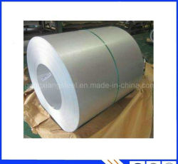 Matériau de construction Spangle zéro DX51Bobine d'acier galvanisé