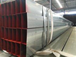 建築材料の電流を通された鋼鉄正方形はAlibaba COM中国の製造者の熱い販売を配管する
