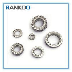 DIN 6798の内部歯はステンレス鋼材料が付いているロック洗濯機を鋸歯状にした