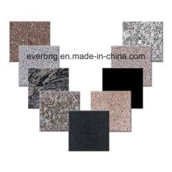 G602/G603/G623/G633/G636/G439/G562/G655/G654/G664/G685/G682/G684/G687/Juparana losa de granito para, en Mosaico&encimera