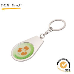 lavorazione Highquality Customized Promotion Metal Key Holder