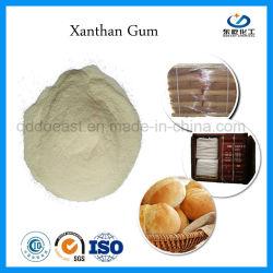 Maillage 80/200 Gomme de xanthane Additifs alimentaires pour la production de gelée