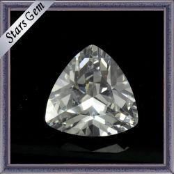 مختلفة لون تريليون يقطع زركون حجر كريم لأنّ مجوهرات
