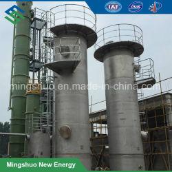 Desulfurization Limestone-Gypsum мокрой очистки дымовых газов системы