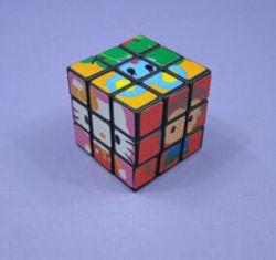 Новая конструкция с возможностью горячей замены продажи мини-Magic Cube