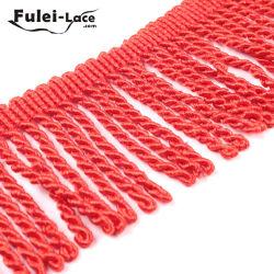 Сделано в Китае шторки Tassel челкой