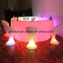 レストランに使用する現代および白熱表および椅子