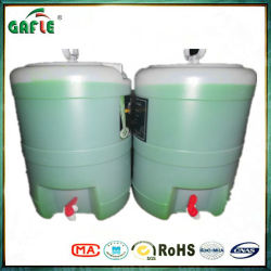 Gafle/OEM - 40c Waterless Green Extended Life Engine 不凍液 & サマークーラント