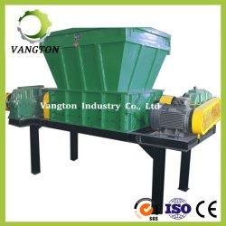 Resíduos de retalhamento dos pneus / Fábrica de reciclagem de pneus / Máquina Triturador de pneus usados para venda/Máquina de trituração dos pneus