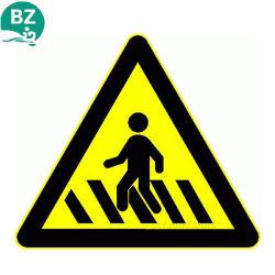 道路安全アルミニウム交通標識工場