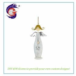 Рождество висящих Angel форма Домашняя оформление судов