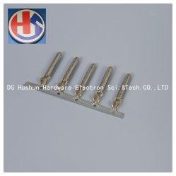 私達のためのThree-Pins Plug Pin Standard、4.75 Terminals Plug