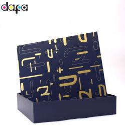 Directamente de Fábrica Personalizada elegante pêlo de Impressão papel da extensão da caixa de embalagem Df586