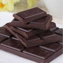 제과점, 캔디, 음료를 위한 첨가물 다크 초콜릿