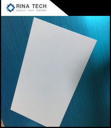 Lamiera del diffusore/lamierino chiari acrilici candidi del diffusore