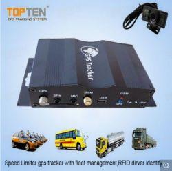 Tk510 Anti-Thief Dispositivo de localização do veículo por GPS para a gestão da frota (TK510-L)