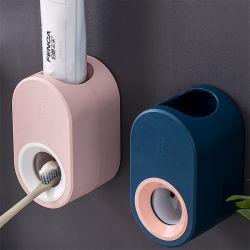 China Big Factory Guter Preis Zahnpasta Automatische Tube Squeezer Zahnpasta Spender
