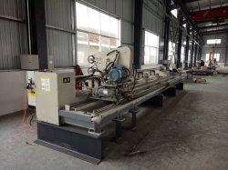 Äußere Poliermaschine für Metallrohr