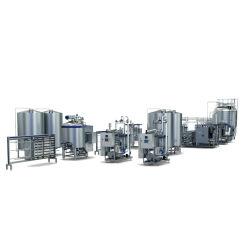 소규모 우유 가공 공장