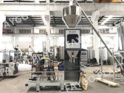 PVC che compone la riga dell'attrezzatura di produzione della macchina della pallina