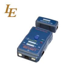 جهاز اختبار كبل شبكة LAN من نوع RJ45
