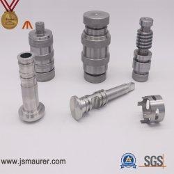Precisão de usinagem CNC OEM Parte fresa/cortar metal/bronze/Peças de usinagem de Aço Inoxidável