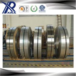AISI 300適正価格の400のシリーズステンレス鋼のストリップの高品質