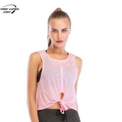 Cody Lundin شعار رخيصة مخصص طباعة شعار كرة السلة Jersey تصميم تمرين اللياقة البدنية قميص امرأة قميص قميص قميص يرتدي ملابس رياضية السترة الرياضية النسائية المثيرة للوم