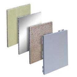 Painel Composto de alumínio cobre alumínio Painel Composto de Aço Inoxidável