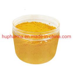Tabletas de esteroides de aluminio de color amarillo limón Lago CAS 12225-21-7 La tartrazina colorantes para las tabletas de esteroides