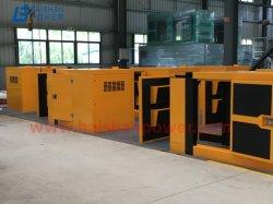 Kundenspezifisches Dieselgenerator-Kabinendach für Befestigungsteile DIY Canopy De Tipo Silencioso Tipo Generador DieselSilencioso Cummins Engine des Generator-20-500kVA Generador