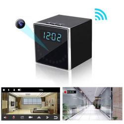 1080P HD에 의하여 숨겨지는 무선 WiFi IP 사진기 시계 IR 움직임 탐지 DVR DV 캠