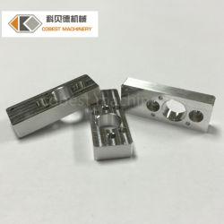 5-as CNC Vervangstukken met Gaten voor de Machine van het Voedsel