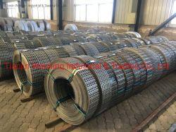 천공 갈바니ized Steel Mesh Coil