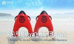 PE Onderwater Overzeese van de Surfplank Elektrische Autoped Op batterijen