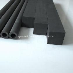 Alta de fábrica Qualiry Sisic Recrystallized carboneto de silício (RSIC vigas)