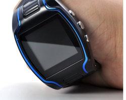 Mini montre-bracelet GPS Le GPS101 de l'Aîné/d'enfants, Communciate double façon de protéger la propriété de la sécurité bouton SOS pour l'aide d'urgence