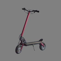 E4-8 напрямик электрический скутер с 1000W/2000Вт