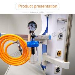 Unità elettrica di vendita calda di aspirazione di vuoto medico dell'Olio-Di meno per il regolatore di vuoto